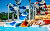 Istralandia Waterpark: первый аквапарк в Хорватии